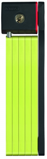 Abus uGrip Bordo 5700 vouwslot 800 x 5 mm groen