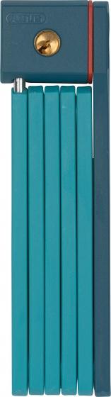 Abus uGrip Bordo 5700 vouwslot 800 x 5 mm turquoise