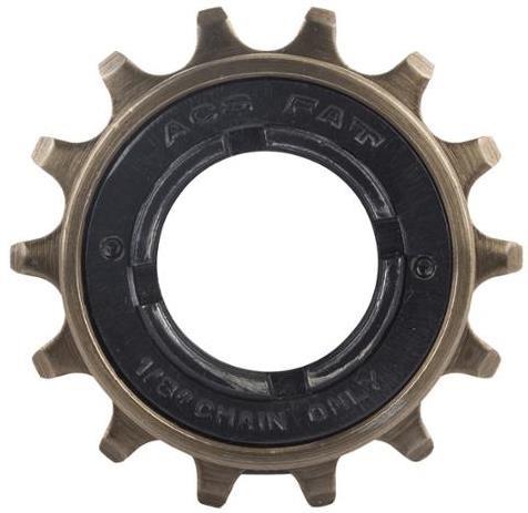 ACS Freewheel 14T BMX 1/2 X 1/8 Inch