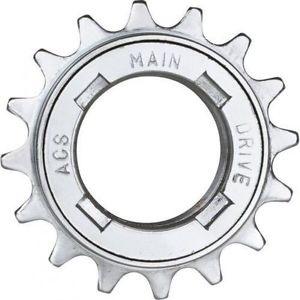 ACS Freewheel 17T Main Drive BMX 1/2 X 1/8 Inch