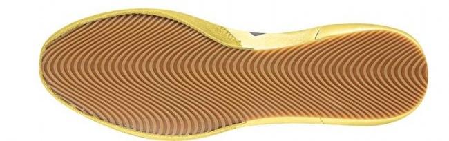 adidas Boksschoenen Box Hog 3 Goud x Special Smaal Shop