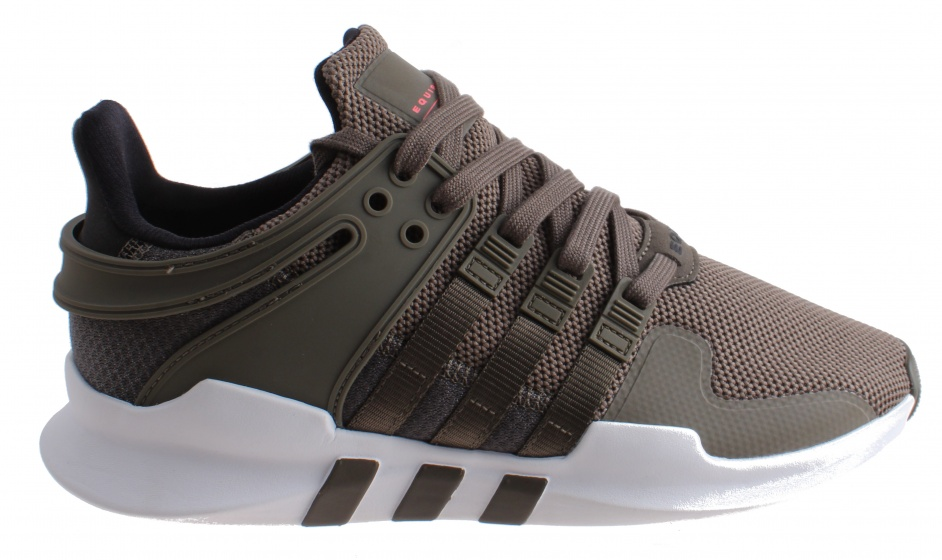 EQT Support ADV sneakers men army green