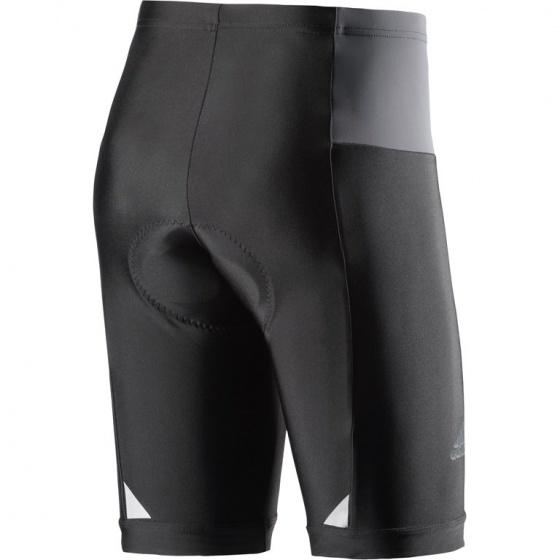 adidas fietsbroek Response Team met zeem dames zwart mt XXS