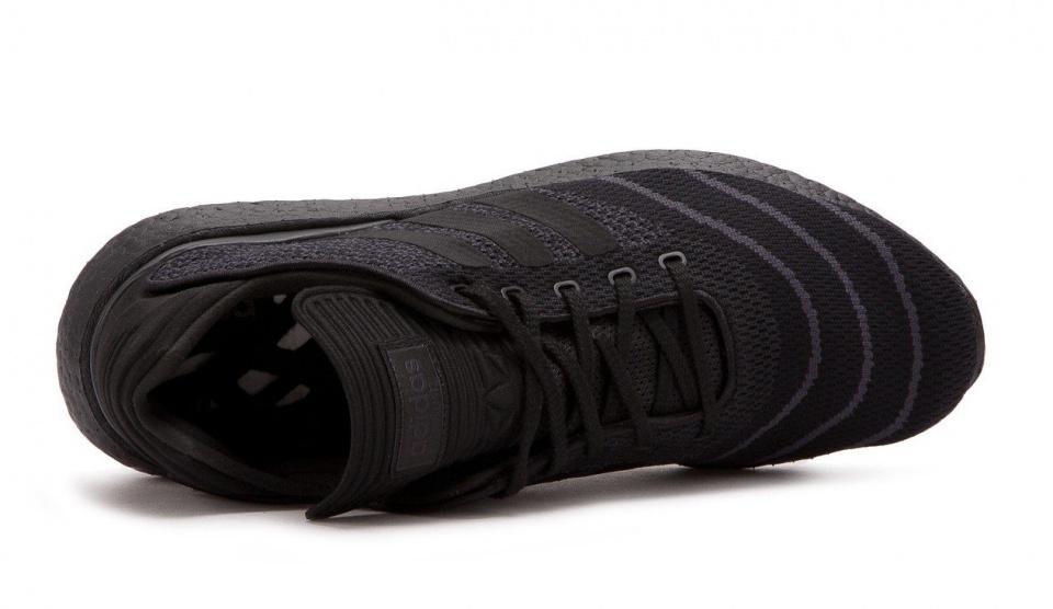 adidas sneaker Busenitz Pure Boost men black Internet