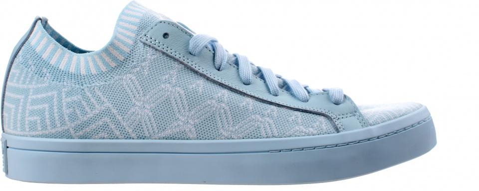 Sneakers Hellblau Herren Hp Court Vantage 35RL4Aqj