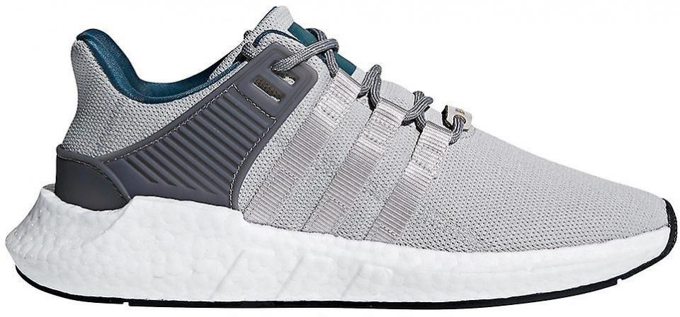 sneakers EQT Support heren grijs