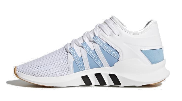 adidas sneakers Equipment Racing ADV Damen weißblau