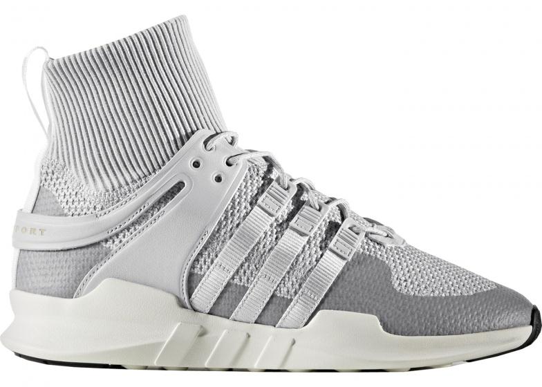 Sneakers Ausrüstung Support Adv Männer grau