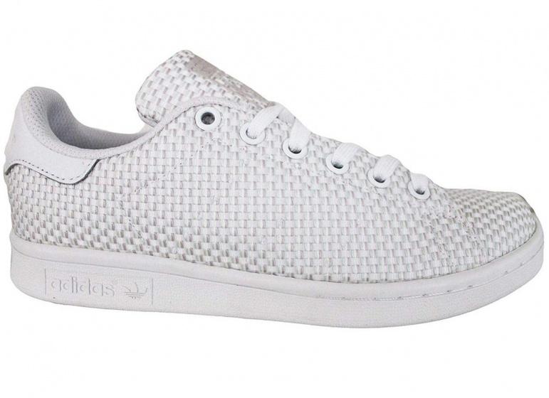 adidas sneakers Stan Smith Weave ladies