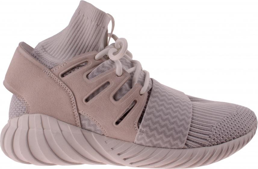 chaussures de sport Tubular Doom hommes gris taille 44 23
