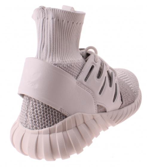 Sneakers Tubular Doom PK Männer weiß grau 40 mt