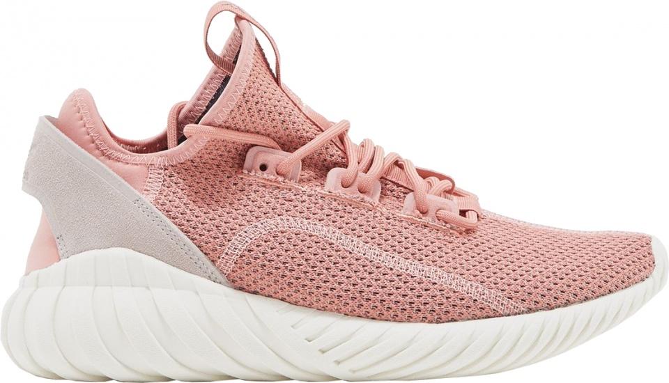 sneakers Tubular Doom Socken P rosa Damen