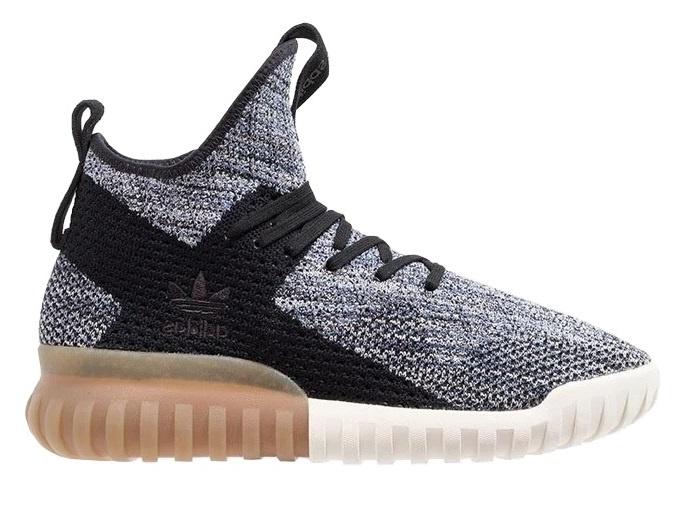 sneakers Tubular X Primeknit Herren grau