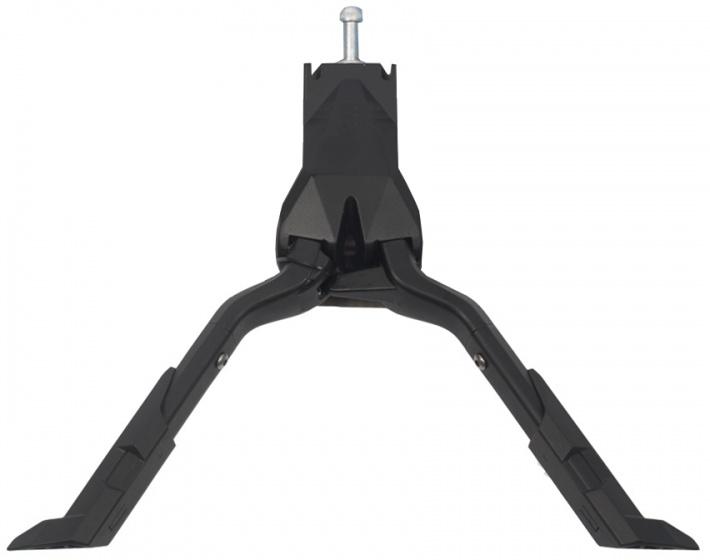Altec dubbel standaard 28 inch aluminium zwart