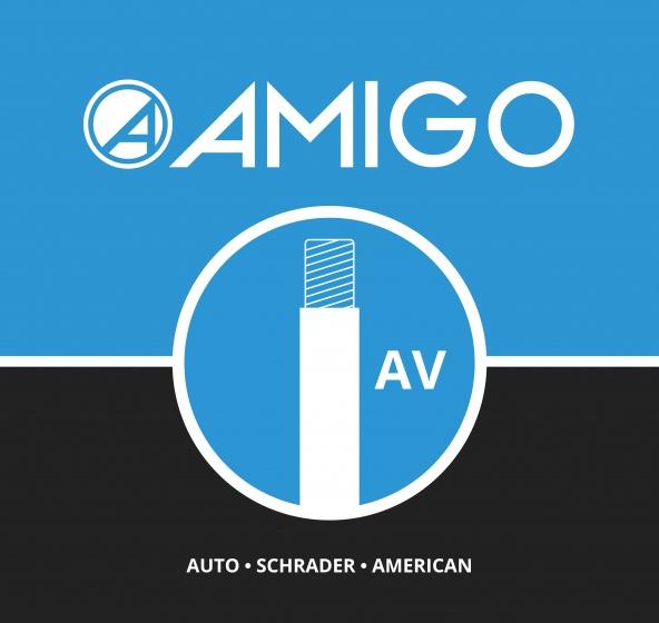 Amigo-Tuyau 16 x 1,90 AV 48 mm 50-305