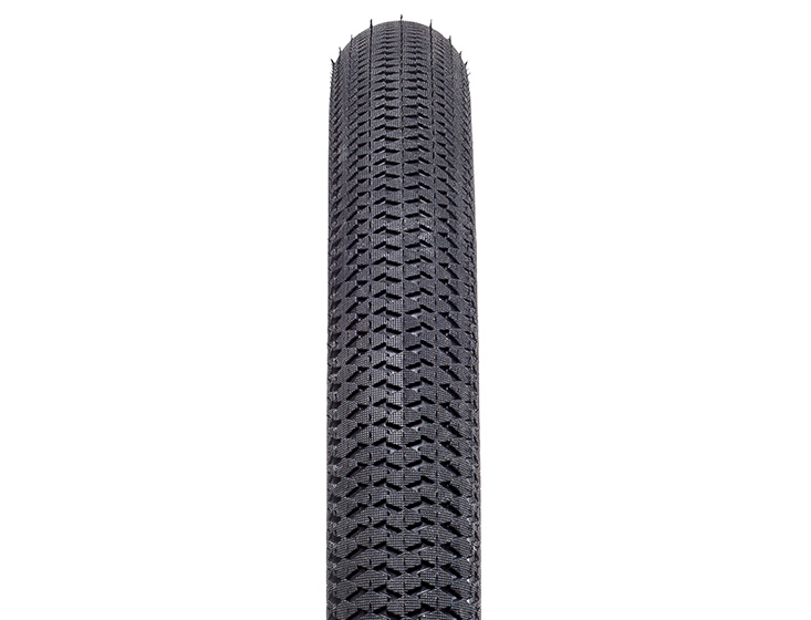 AMIGO buitenband Ortem Hippo 20 x 2.10 (54 406) zwart