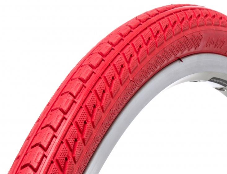 AMIGO Buitenband Ortem Toro 28 x 1.50 (40 622) rood