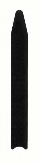 TOM Frame beschermsticker 23,8 x 2,8 cm zwart