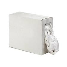 Amigo Poetslappen Wtrw Witte Tricot Lappen Per 10KG