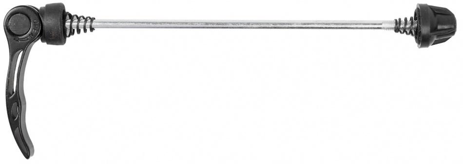 Amigo Quick Release Naaf Achter 148,5 mm Aluminium Zwart