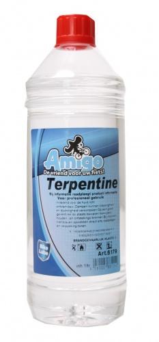 TOM Terpentine 1L