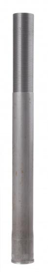 Amigo vorkbuis 1 1/8 inch zilver