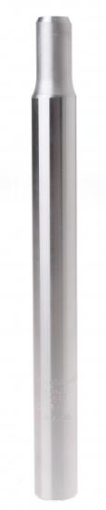 Amigo zadelpen vast kaarsmodel 28,6 x 300 mm staal zilver