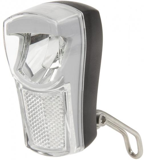 Anlun koplamp in blisterverpakking 30 lux batterij led zwart