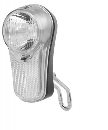 Anlun Koplamp LED Batterij Super Helder
