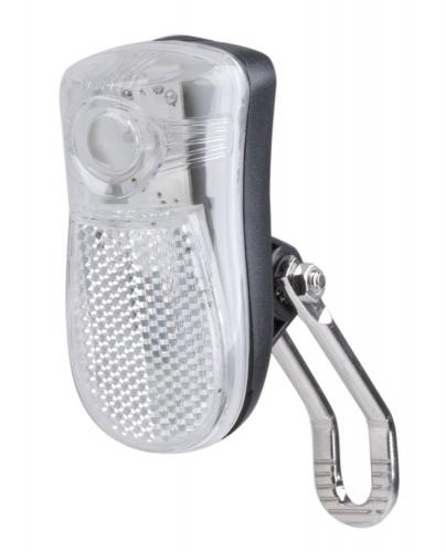 Anlun voorlicht batterij led wit