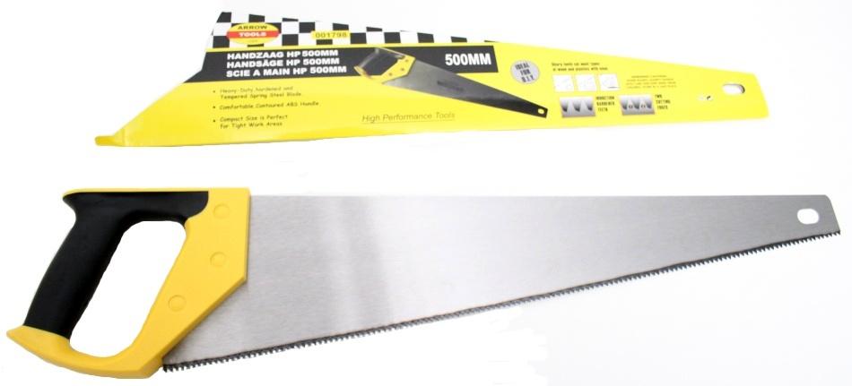 Arrow Tools Handzaag 500 mm