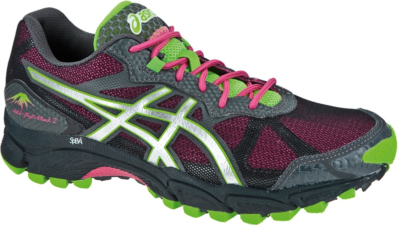asics femme taille 35