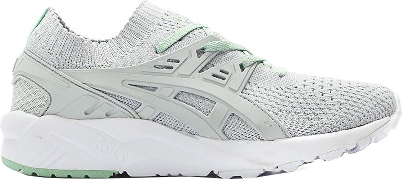 Sneakers Gel Kayano Trainer Knit Damen grau