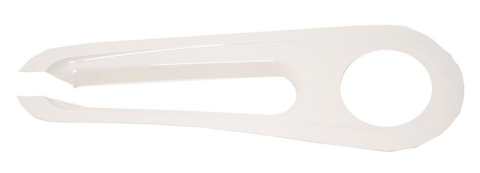 AXA Binnenplaat Multi Open Kettingkast crème