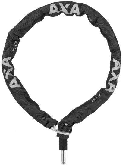 Korting Axa Insteekketting Rlc 100 1000 X 5,5 Mm Zwart