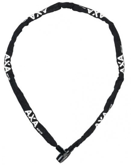 AXA kettingslot Rigid RCK 1200 x 3,5 mm zwart