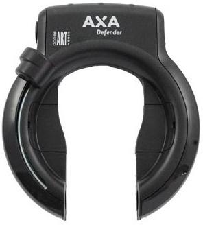 AXA Ringslot Defender ART 2 mat zwart