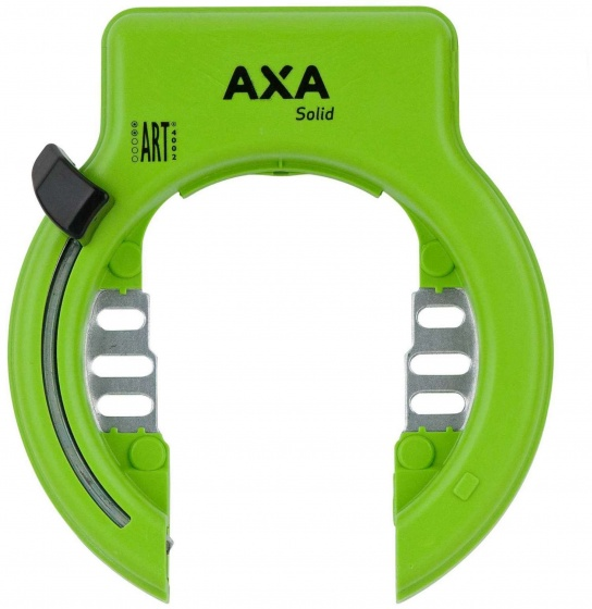 AXA Solid ringslot ART 2 groen