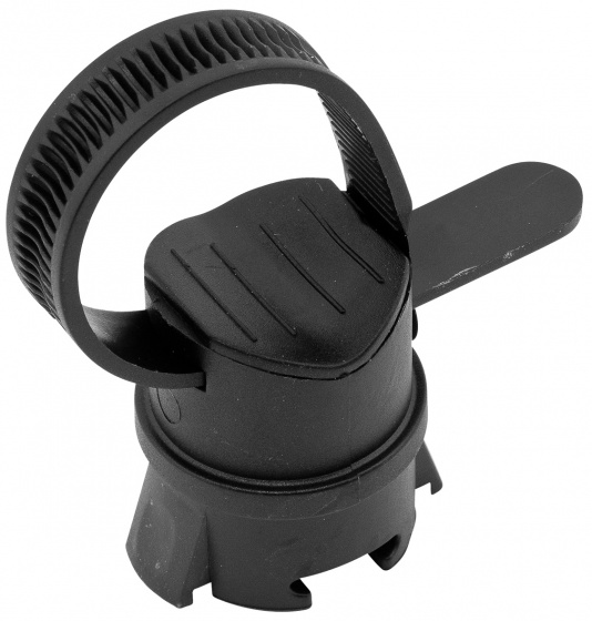 AXA U Slot Newton Pro 190 x 17 mm Art 3 staal zwart