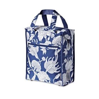 Basil Blossom Botanica Shopper 19L Blauw