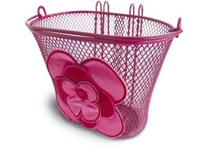 Basil Jasmin Basket Kindermand 12 20 Inch Rood Roze