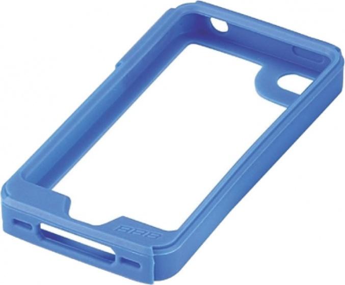 BBB Sleeve voor Patron telefoonhouder Iphone 4/4S blauw