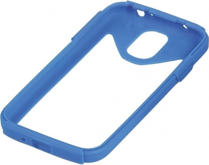 BBB Sleeve voor Patron telefoonhouder Samsung S4 blauw
