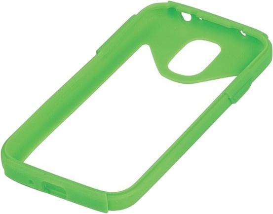 BBB Sleeve voor Patron telefoonhouder Samsung S4 groen