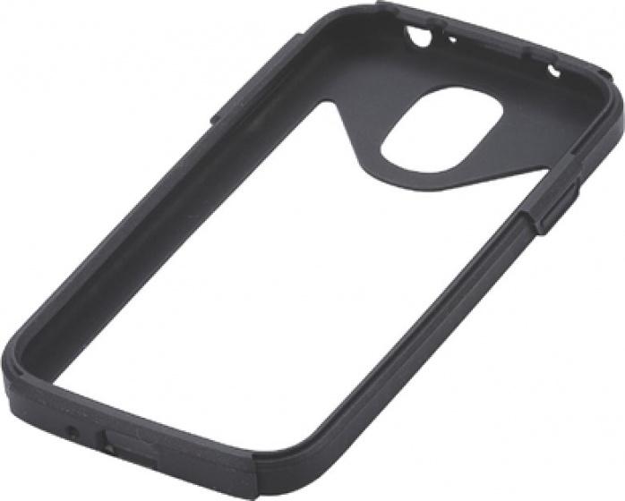 BBB Sleeve voor Patron telefoonhouder Samsung S4 zwart
