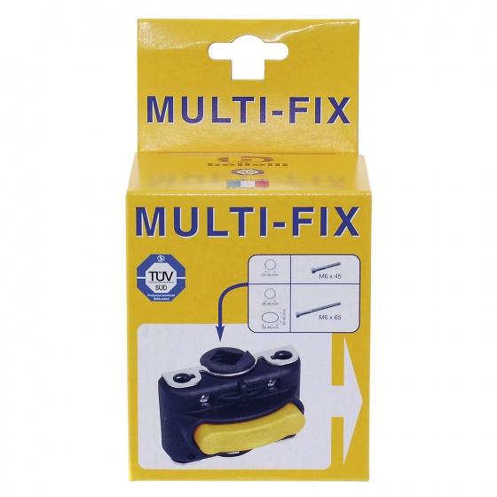 Bellelli multifix bracket voor Bellelli fietszitjes met framebevestiging