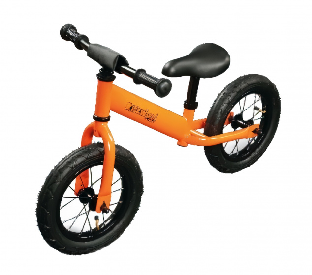 Beta loopfiets 9548KB 12 Inch Junior Oranje
