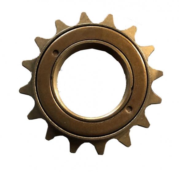 Bhogal Freewheel 16T 1/2 X 1/8 Inch
