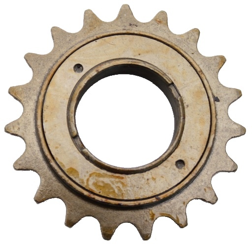 Bhogal Freewheel 19T 555019 1/2 X 1/8 Inch