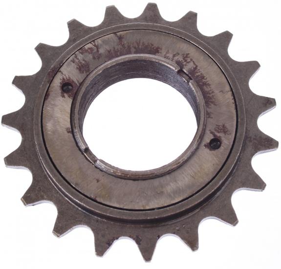 Bhogal Freewheel 19T 1/2 X 1/8 Inch